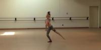 Meshugana Dance